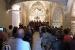 El Cor Jove atreu més de 150 persones en el primer concert del cicle d'Amics de Santiga