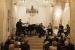 Prop d'un centenar de persones assisteixen al segon concert de Santiga