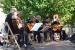 Amigos por la Guitarra celebra Santa Cecília amb un concert amb la participació de cinc formacions