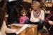 Pares i mares d'alumnes de l'Escola de Música participen amb els seus fills en una orquestra comunitària