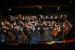 Més d'una trentena de músics participen en el concert del desè aniversari de la JOSPeM