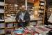 Jesús Ávila presenta a l'Institut Cervantes de Toulouse el seu llibre El último hereje