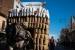 Més de 400 cavalls i un centenar de carros participaran aquest diumenge als Tres Tombs del centenari