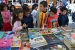 Gairebé una quarantena d'entitats, comerços i partits participaran a la Fira de Sant Jordi
