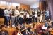 La Banda i el cor Jove de l'Escola de Música participen al Festival de Joves europeus