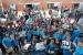 Un centenar d'infants assoleixen el repte de llegir deu llibres en el marc dels Biblioaventurers