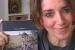 La perpetuenca Laura Molina s'estrena en el món litetari amb la novel·la Cristina's