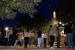 L'Aplec de Santiga finalitza al Pavelló d'Esports per la presència de la pluja dissabte a la nit