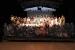 Uns 300 actors i una vintena de grups, entre ells Tàndem, participen en la representació del Centenari d'Els Pastorets