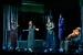 Més de 300 persones van presenciar l'estrena de la nova proposta teatral de Tàndem