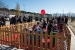 Mig miler d'infants gaudeixen del Nadal al parc