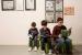 La mostra El Barça, més que un còmic s'obre al públic fins al 26 de febrer a L'Espai 1