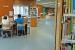 La Biblioteca Municipal ofereix aules d'estudi fins al 12 de febrer