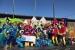 La Casa de Andalucía guanya el primer premi de comparsa al Carnaval de Parets