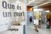 L'exposició Els murs de la vergonya, protagonista del taller d'aquest diumenge de Museu en família