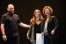 Marta Bellés  guanya el concurs de cartells de la Festa Major d'Estiu 2017