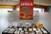 La Biblioteca Municipal presenta una exposició bibliogràfica sobre Àfrica