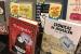 La Biblioteca Municipal promociona el fons de còmics
