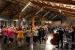 La Cobla Santiga homenatja els 90 anys de l'Agrupació Sardanista la vigília de l'Aplec de Santiga
