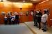 Una trentena d'obres conformen l'exposició Col·lectiva de Nadal