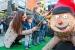 Dos-cents infants fan cagar el Tió el divendres 23 de desembre