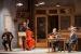 Carles Canut presenta avui al Teatre del Centre 'La mala reputació' basada en cançons de Brassens