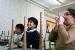 Alumnat de l'Escola Santa Perpètua aprèn a tocar instruments de vent a través de l'Escola de Música