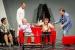 Sis grups de teatre participen a la Mostra de Teatre Amateur de Tàndem