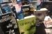 La Biblioteca acull una exposició bibliogràfica de la novel·la negra del nord d'Europa