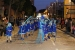 El Centro Cultural Andaluz programa en la 'caseta' de la Festa Major una desfilada de disfresses de carnaval