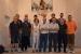 Jacint Surroca guanya el premi popular del Concurs de pintura de Santiga