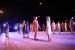 L'Escola Municipal de les Arts presenta 'off Santa' i omple l'amfiteatre del parc Central