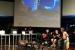 L'alumne de l'EMA Joel Bueno ofereix un concert d'Eye Harp