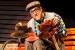 'L'avi Tonet', nova proposta de teatre infantil de Xarxa Santa Perpètua
