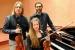 El trio Kafka clou aquest diumenge el Cicle de Concerts de Tardor d'Amics de Santiga