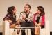 Aixeca el teló la Mostra de Teatre de Tàndem amb la comèdia 'M'agrades a les fosques'