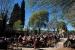 Antònia Vicens, satisfeta que les seves paraules