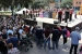 El Centro Cultural Andaluz gaudeix de la festa de la 'Cruz de Mayo'