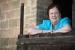 ''M'alegra ser la primera dona que presideix una entitat de la gent gran a Santa Perpètua''