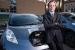 ''Santa Perpètua fa coses a nivell de vehicle elèctric que es fan a països com Noruega''