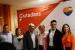Ciutadans presenta el programa electoral 'La Santa Perpètua que ve ja està aquí'