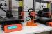 SPMakers inicia la producció de viseres de protecció per a personal sanitari amb impressores 3D