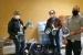 Donació de màscares snorkel de veïnat de la Llagosta i Santa Perpètua