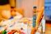 Pinta la pinça, un projecte solidari ideat per una nena de set anys de Santa Perpètua