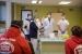 L'ONG Open Arms dona suport als sanitaris que atenen a les residències del territori, també a l'àrea de Santa Perpètua