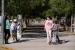 L'alcaldessa demana «màxima precaució i civisme» en les sortides autoritzades amb els infants