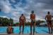 L'obertura de les piscines estarà determinada a la situació d'evolució de la Covid19