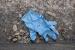 Els guants i les mascaretes d'un sol ús cal dipositar-les en el contenidor de rebuig