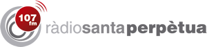 logotip radio santa perpetua